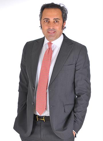 Dr. Hicham Mouallem