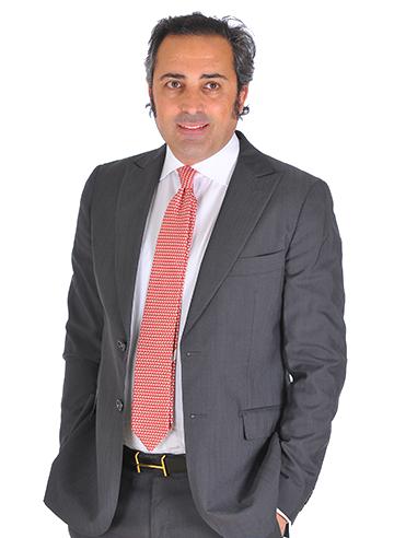 Hicham Mouallem